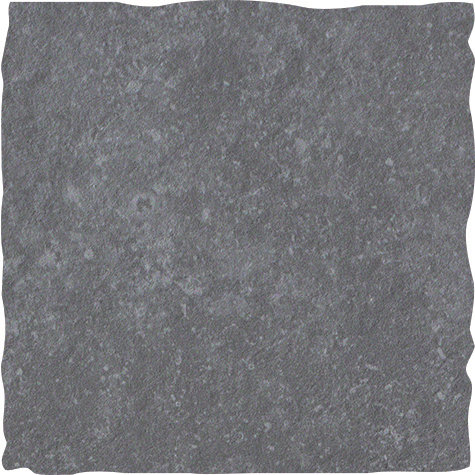 20X20 CHARCOAL GREY BURATTATO (073044) 20х20 Керамогранит