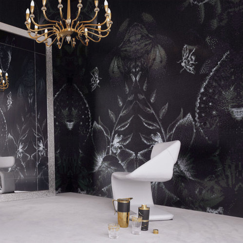 Bisazza Decorations 10 X 10 M2 Without Oro