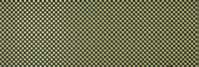 F. 1 DESIGN GREEN/BLACK CHEQUERED 24X72 (768015) 24X72 Керамогранит