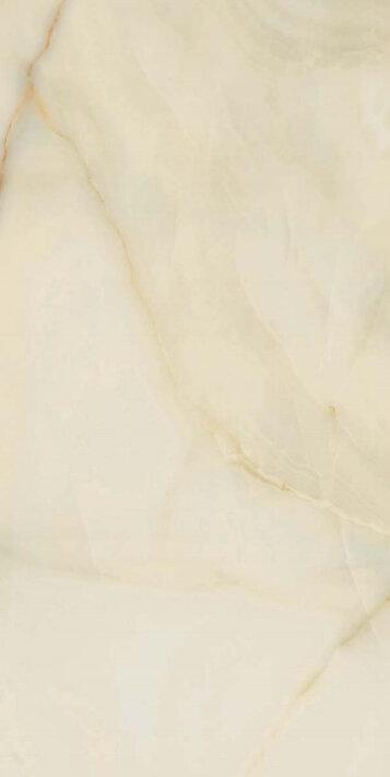BIJOUX ONYX BLANCHE GLO 6MM 120X280 R (765693) 120x280 Глазурованный керамогранит