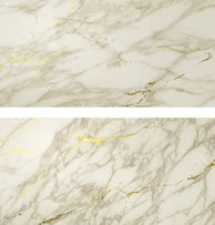 MARVEL Royal Calacatta Gold Vein 2 (8EGE) 40x80 Керамическая плитка